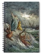 St. Paul: Shipwreck Spiral Notebook