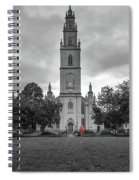 St Paul's Church A Portland Square Bristol England Spiral Notebook
