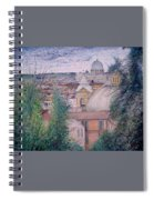 St Peter Spiral Notebook