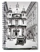 St. Peters Cathedral Spiral Notebook