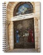 St. Peter's Church Spiral Notebook
