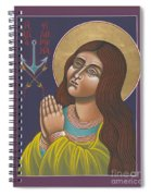 St Philomena 167 Spiral Notebook