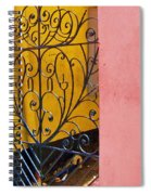 St. Thomas Gate Spiral Notebook