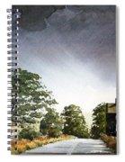 Stainland Dean Spiral Notebook