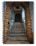 Stairs Beyond Spiral Notebook