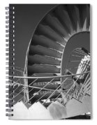 Stairway To Heaven ... Spiral Notebook