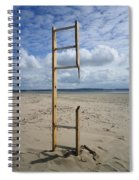 Stairway To Heaven Spiral Notebook