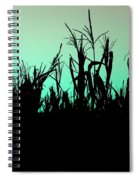 Stalker Spiral Notebook