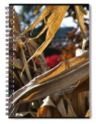 Stalks Spiral Notebook