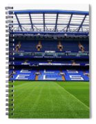 Stamford Bridge Spiral Notebook