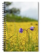 Stand Out Spiral Notebook