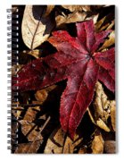 Stand Out In The Crowd Spiral Notebook