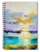 Standing Ovation Spiral Notebook