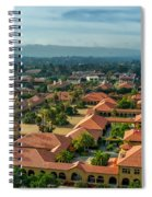 Stanford University Spiral Notebook
