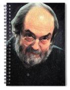 Stanley Kubrick Spiral Notebook