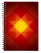 Star 2 Spiral Notebook