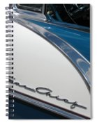 Star Chief II Spiral Notebook
