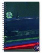 Starbucks 2 Spiral Notebook