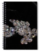 Stardust Spiral Notebook