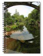 Stargate Depths Spiral Notebook