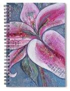 Stargazer I Spiral Notebook