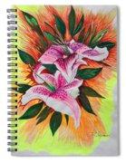 Stargazers Spiral Notebook