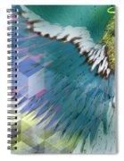 Stargroove 1 Spiral Notebook