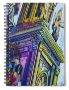 Stark County Ohio Courthouse Spiral Notebook