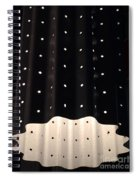 Starry Starry Night Spiral Notebook