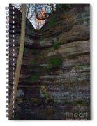 Starved Rock No 1 Spiral Notebook
