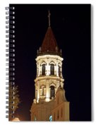 St.augustinespire Spiral Notebook