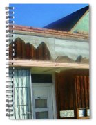 Steel City Decorations Spiral Notebook