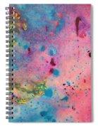 Stella Spiral Notebook