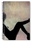 Step Up V2 Spiral Notebook