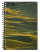 Steptoe Butte 14 Spiral Notebook