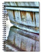 Stern Reflection 2384 Spiral Notebook