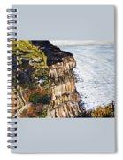 Stezka Na Pobrezi Spiral Notebook