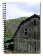 Still Has A Purpose Spiral Notebook