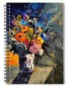 Still Lfe 452363 Spiral Notebook