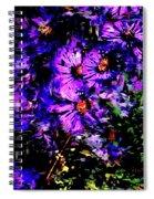 Still Life 0311311 Spiral Notebook