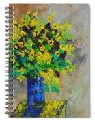 Still Life 456180 Spiral Notebook