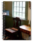 Still Life, Stevens House Spiral Notebook