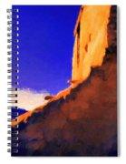 Still Rising Spiral Notebook