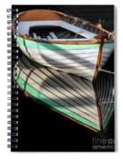 Still Water Spiral Notebook