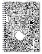 Stimulus Spiral Notebook