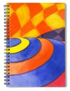 Stink Bug Spiral Notebook