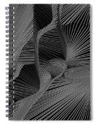 Stnihxirtam Spiral Notebook