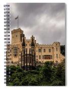 Stolzenfels Castle Spiral Notebook
