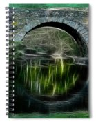 Stone Arch Bridge - Ny Spiral Notebook