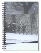 Stone Cellar Spiral Notebook